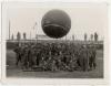 Prezentacja sekcji balonowej