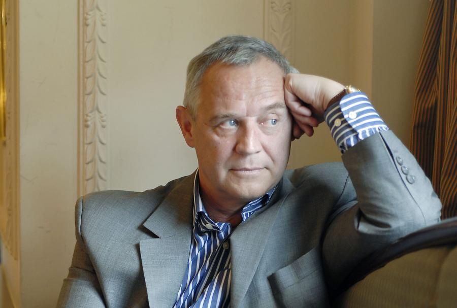 Marek Kondrad