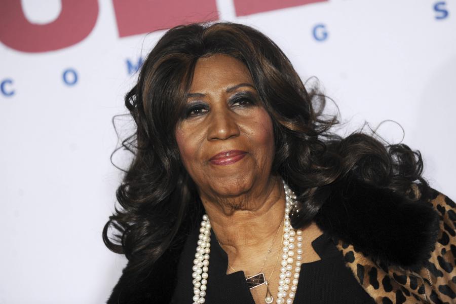 Aretha Franklin - królowa soulu