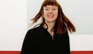 Barbara Morgenstern wystąpi w Polsce