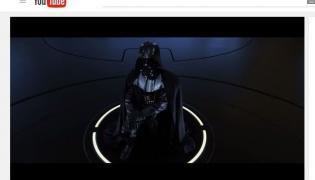 """Parodia """"Gwiezdnych wojen"""""""