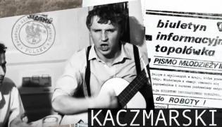 Jacek Kurski, kadr opublikiwany na kanale YouTube 300polityka.pl