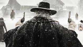 """""""Nienawistna ósemka"""" –stuprocentowy Tarantino"""