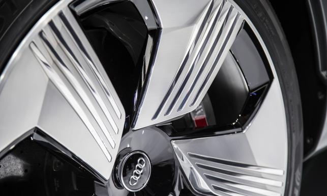Oto nowe Audi polskiego projektanta. \