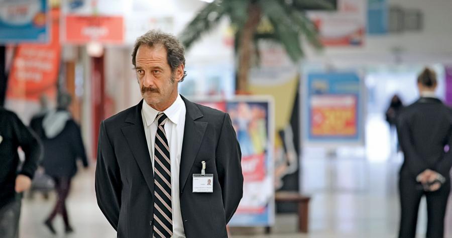 Vincent Lindon znakomity w filmie \