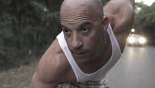 Vin Diesel szykuje się do roli Xandera