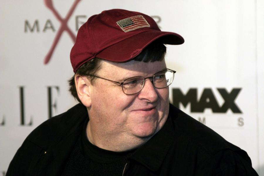 Oscarowa awantura: Michael Moore