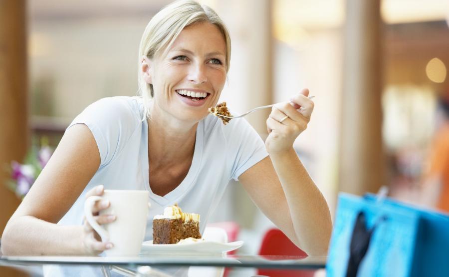 Jak spalić kalorie?