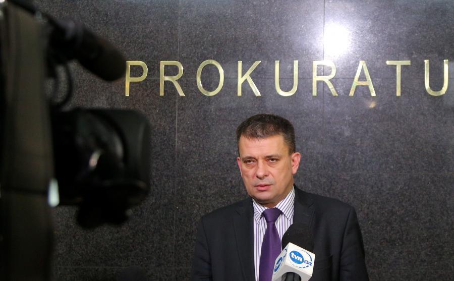 Prokurator Jarosław Szubert