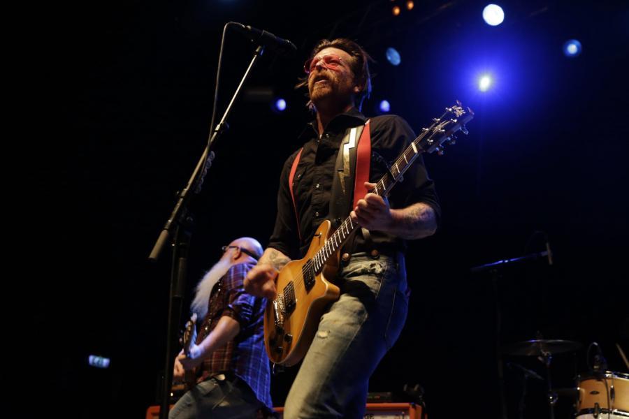Eagles of Death Metal wracają do grania