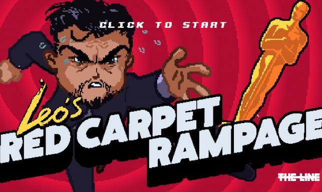Oscar dla Leonarda DiCaprio. 10 powodów, dla których powinien dostać nagrodęAkademii Filmowej