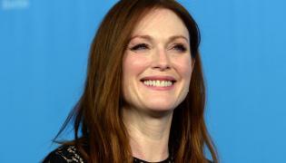 """Julianne Moore będzie zła w """"Kingsman 2"""""""