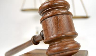 Zabiła syna, sąd postanowił jej nie karać