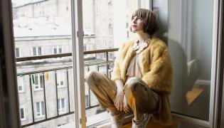 "Julia Marcell na ""Proxy"" śpiewa po polsku"