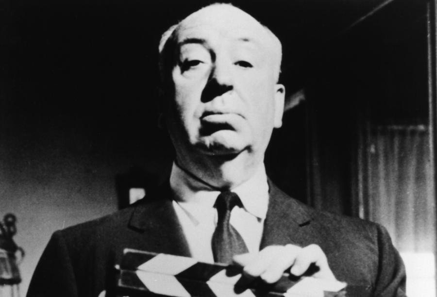 Hitchcock to firma ze znakiem jakości. Znają ją wszyscy szanujący się kinomani