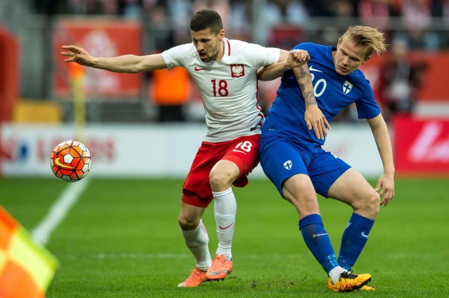 Polska - Finlandia