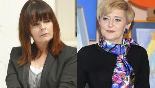 Karolina Korwin Piotrowska, Agata Duda