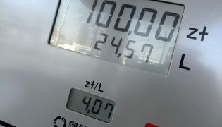 Ministerstwo Infrastruktury i Budownictwa planuje podwyżkę opłaty paliwowej