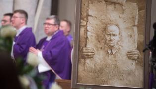 """Uroczystości pogrzebowe płk Zygmunta Szendzielarza """"Łupaszki"""""""