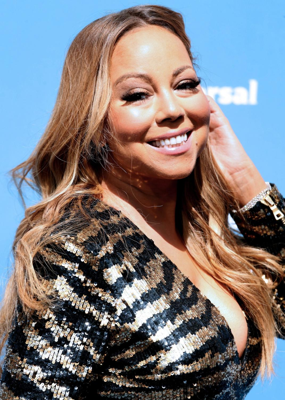 11 kwietnia 2016 roku Mariah Carey po raz pierwszy wystąpiła w Polsce