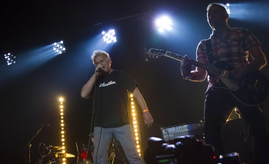Kazik Na Żywo, koncert w łódzkim klubie Wytwórnia