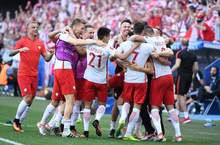 Polska - Irandia