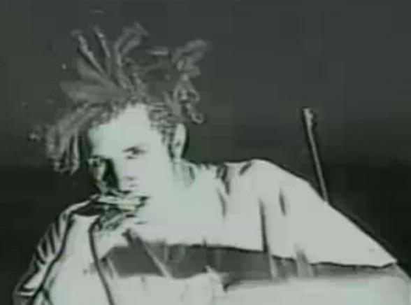 Rage Against The Machine - świąteczny numer jeden w Wielkiej Brytanii