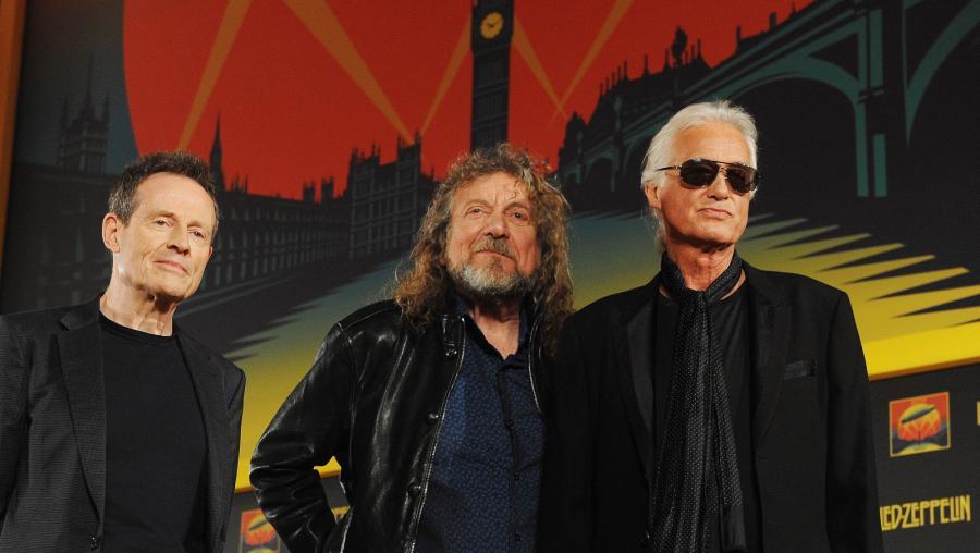 Przysięgli: Led Zeppelin nie popełnił plagiatu w \
