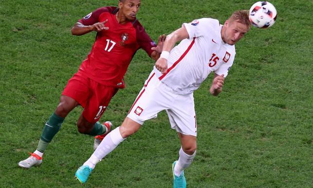 Na tę drużynę aż chciało się patrzeć. Dawno nie mieliśmy tak dobrej ekipy. ZDJĘCIA z meczu z Portugalią