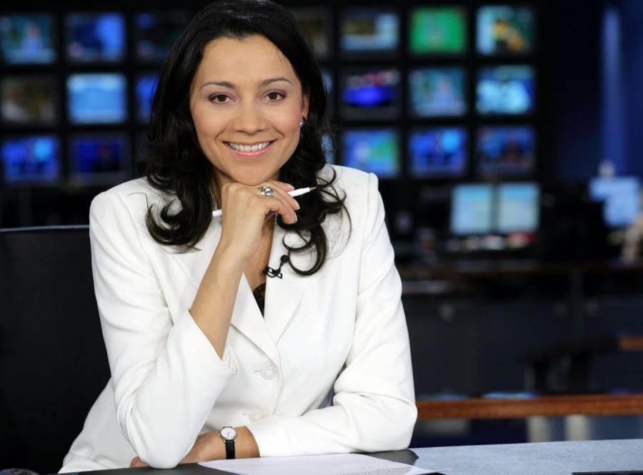 Klaudia Carlos poprowadzi program dla kobiet
