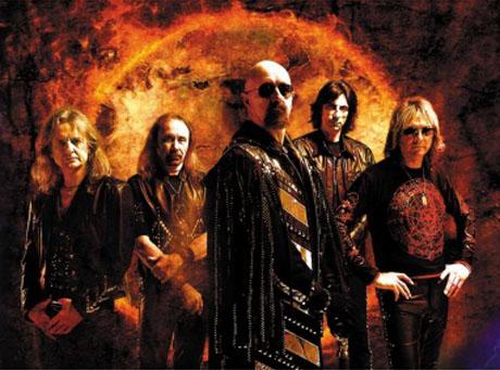 11 ulubionych horrorów lidera Judas Priest