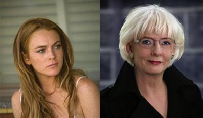 Premier też może być lesbijką