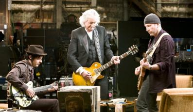 Jimmy Page: Jack White to bohater