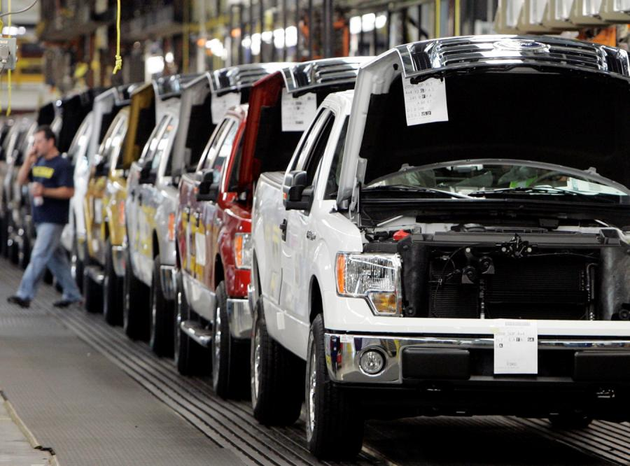 Wyrok śmierci dla GM, Forda i Chryslera