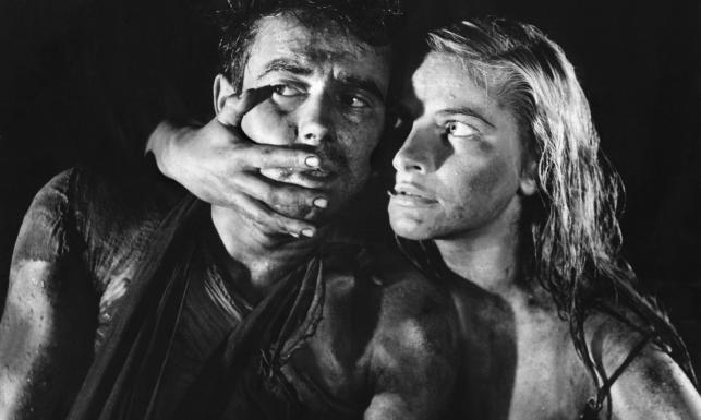 Nie do zapomnienia. 11 najważniejszych filmów Andrzeja Wajdy [SUBIEKTYWNY WYBÓR]