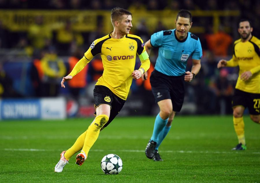 Borussia - Legia