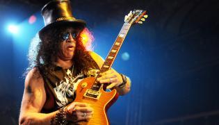 Guns N' Roses zagrają 20 czerwca w Gdańsku