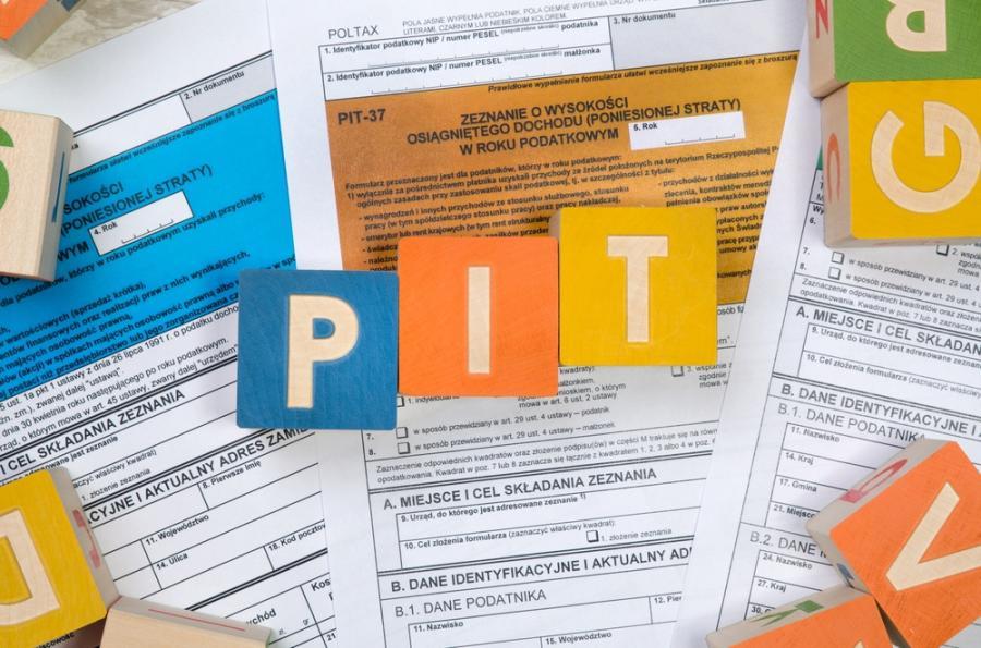 Kalendarz podatnika: Kiedy rozliczyć PIT?