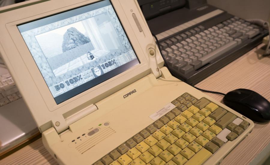 Ostatnia rewolucja technologiczna