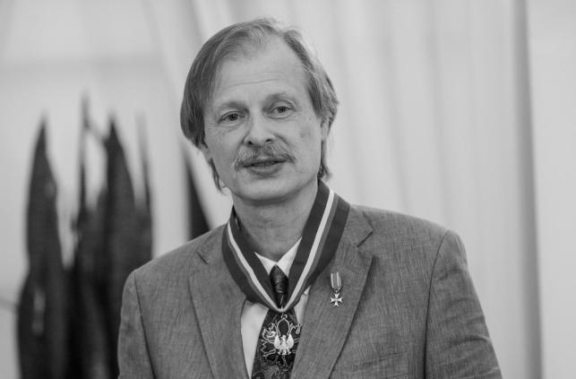 Michał Kulenty (1956-2017)
