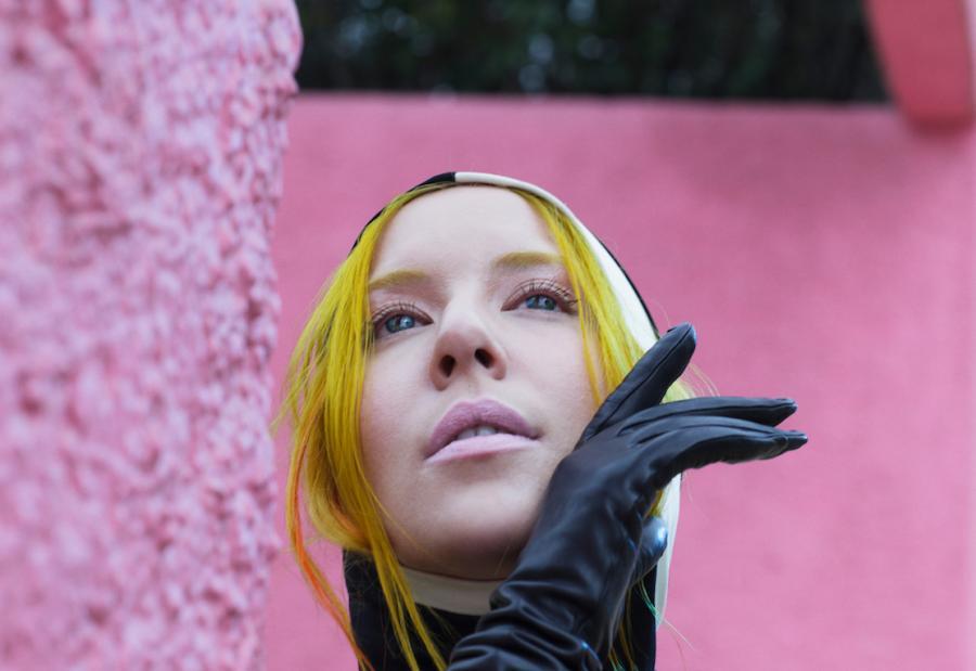 Austra - fot. Renata Raksha