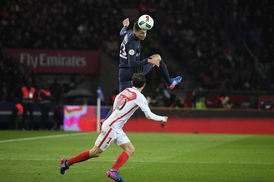 Julian Draxler i Mota Veiga de Carvalho