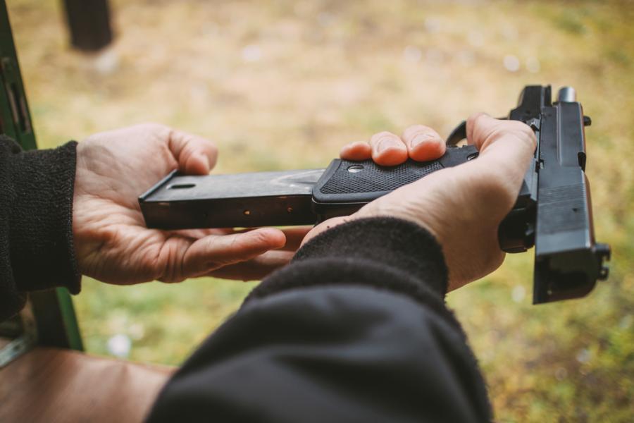 Finlandia Pozwolenia Na Broń Bez Wizyty Na Policji I Testów