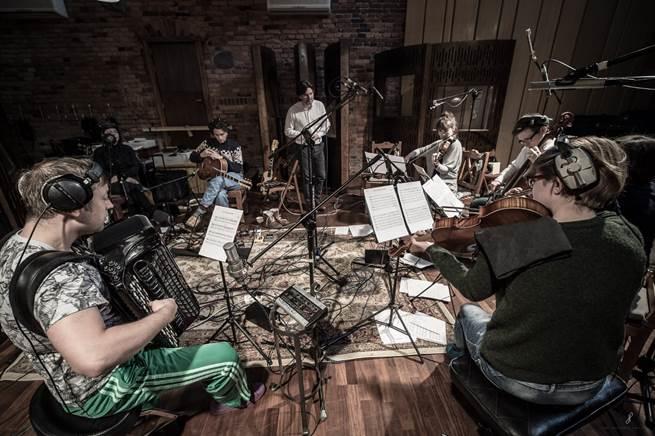 Czesław Śpiewa z orkiestrą barokową Arte dei Suonatori