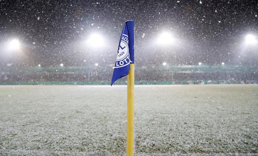 Stadion Sportfreunde Lotte
