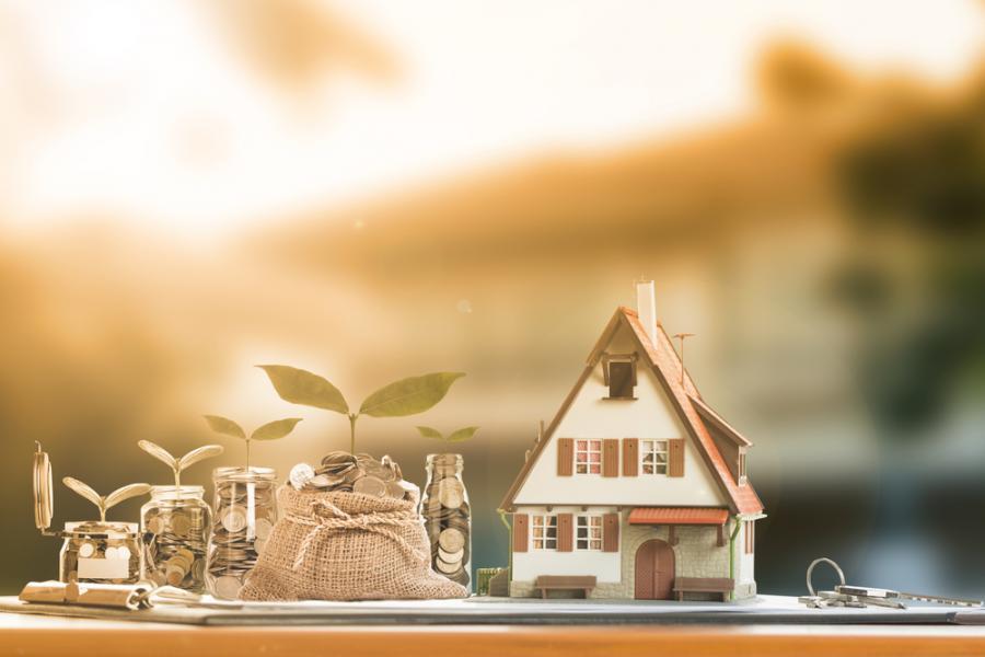 dom podatki pieniądze