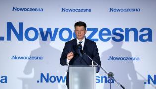 Ryszard Petru Nowoczesna Rada Krajowa